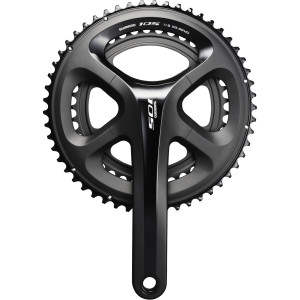 105 chainset new style