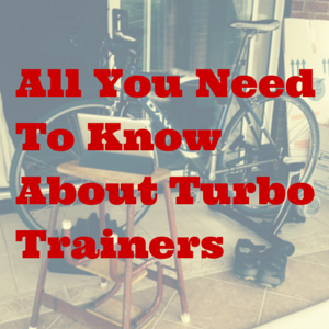 The Sportive Cyclist's Guide To Turbo Trainers 2017 post image