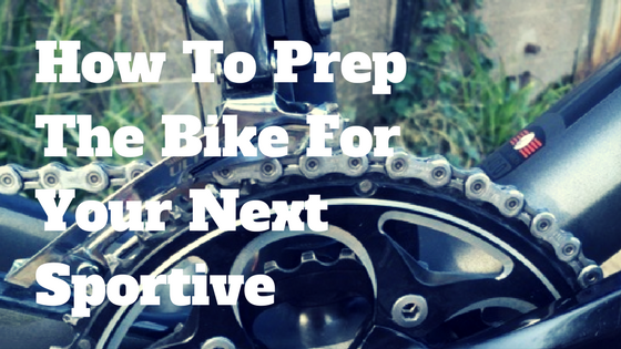 Confessions Of A Drivetrain Cleaner (How To Prep Your Bike For Your Next Sportive) post image