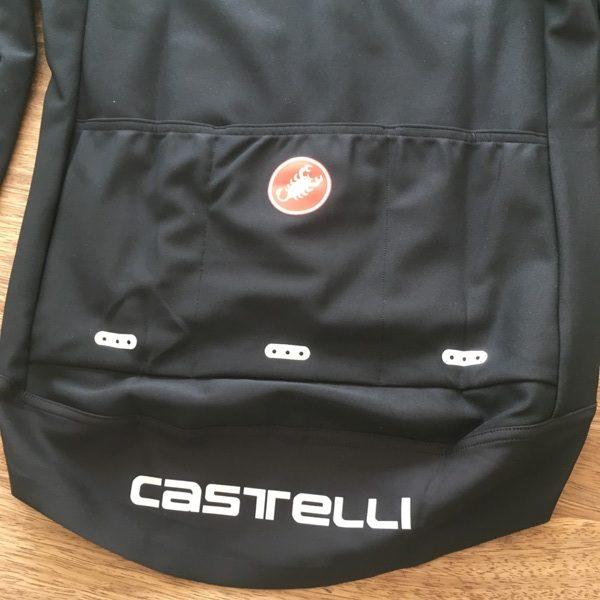 Castelli Perfetto bum cover