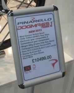 Pinarello Dogma, expensive bike, road bike