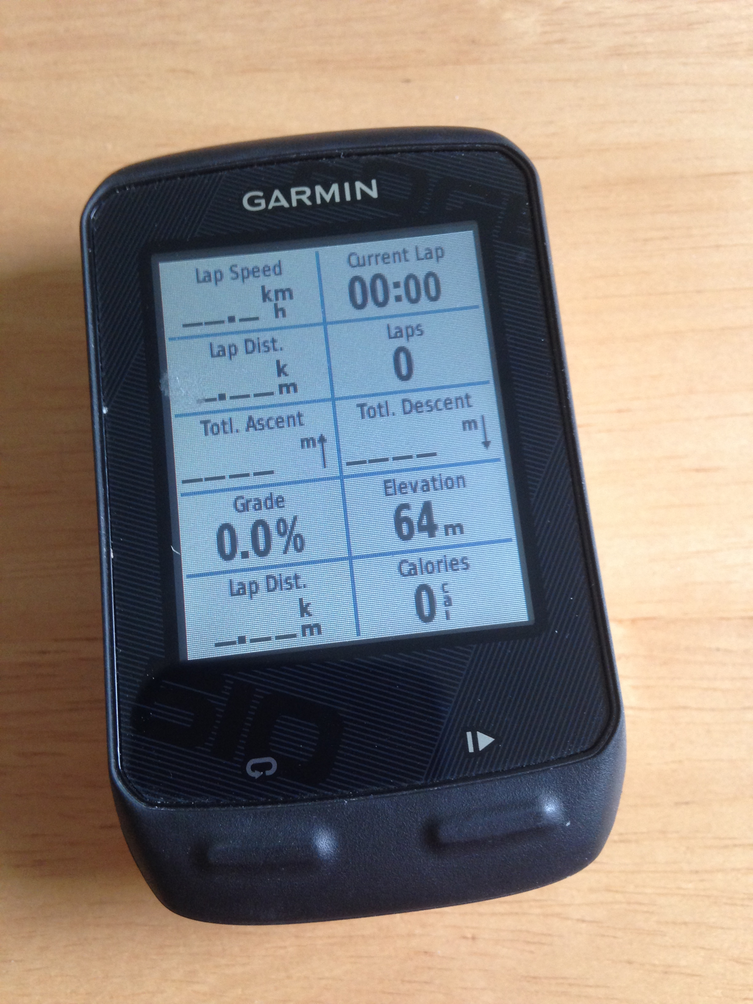 Garmin Edge 510 Long Term Review - Sportive Cyclist
