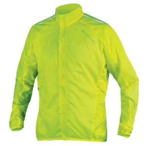 Endura Pakajak showerproof jacket
