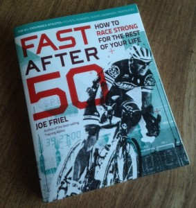 Fast after 50 book review cover