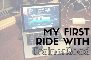 First Impressions Of TrainerRoad: Upgrading The Paincave thumbnail