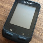 Garmin Edge 510 Bike GPS
