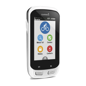 Garmin Edge Explore 1000 angle