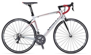 Giant Defy Composite sportive bike