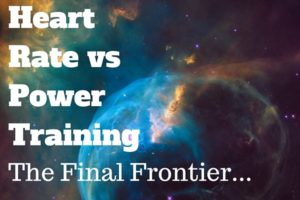 Training with Power vs. Heart Rate – Which is Best? thumbnail