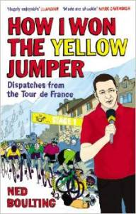 How I Won The Yellow Jumper Ned Boulting