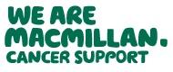 Macmillan logo RideLondon