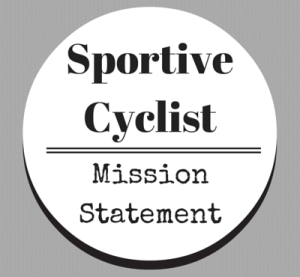 The Sportive Cyclist Mission Statement (Ground Control To Major Mont) post image