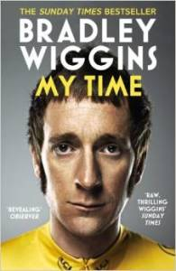My time Bradley Wiggins