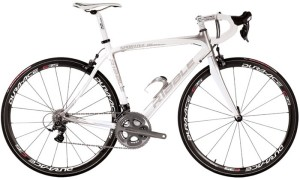 Ribble Sportive Bianco sportive bike