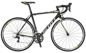 Scott CR1 30 sportive bike