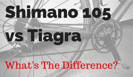 Shimano Tiagra vs 105: Which One Should I Buy? post image
