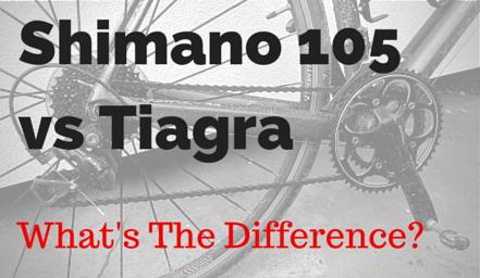 Shimano Tiagra vs 105: Which One Should I Buy? post image