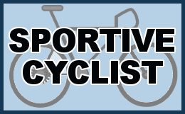 Sportive Cyclist