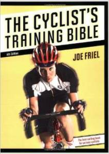 The Cyclists Training Bible Joe Friel