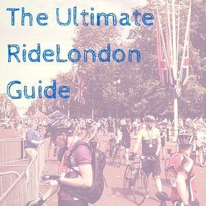 Ultimate Guide To RideLondon post image