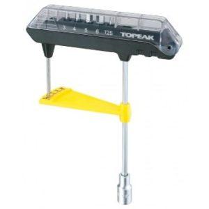 Topeak Combo torque wrench