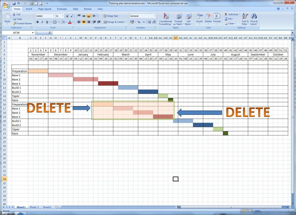 Train prog screenshot step 6