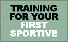 Training For Your First Sportive