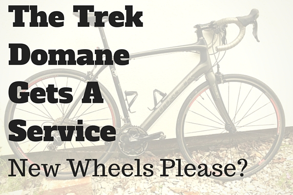 Service Course: In Which Our Hero Starts To Upgrade From Shimano 105 To Ultegra (And May Need To Buy New Wheels) post image