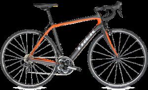 Trek Domane 4.5 sportive bike